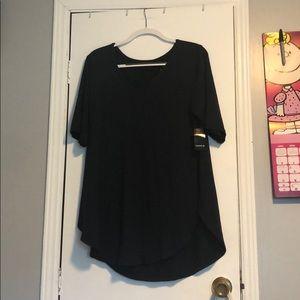 NWT Torrid Super soft 2X shirt